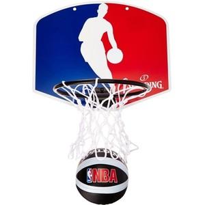 Piłki do koszykówki Minitablica do koszykówki Micro Mini Spalding