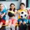 Oferta sportowo-rekreacyjna dla dzieci i młodzieży w Krakowie